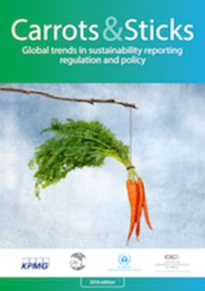 2016 - Global trends in sustainability reporting regulation and policy
